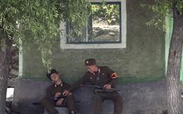 Những hình ảnh quân đội Triều Tiên không muốn lọt ra ngoài