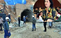Vụ sập hầm thủy điện: Thiếu một lời xin lỗi trách nhiệm