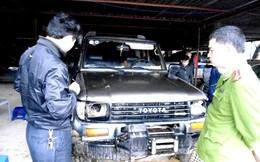 Vụ đâm xe ở Xã Đàn: Tài xế không cố tình cán tiếp nạn nhân