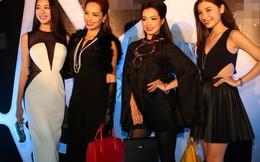 Mỹ nhân Việt rạng rỡ trong sự kiện thời trang