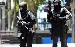 """Soi trang bị """"khủng"""" của đặc nhiệm Úc vừa giải cứu con tin"""