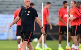 Bản tin tối 29/9: Van Gaal sẽ làm gì với 52 triệu bảng?