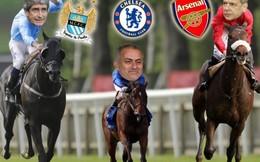"""Ngai vàng Premier League: Khi tất cả đều là """"ngựa nhỏ"""""""