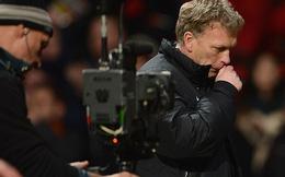 Mất điểm, David Moyes buông lời chỉ trích Fulham