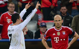 Pep Guardiola nói gì sau khi Bayern thảm bại?