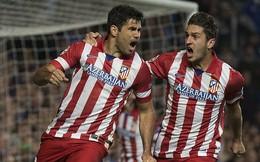 Chi 32 triệu bảng, Chelsea đã có Costa