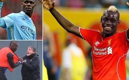 Vì sao Liverpool muốn có Balotelli?