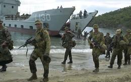 Siết chặt vòng vây Trung Quốc, Mỹ điều thêm quân tới Australia