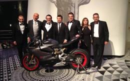 Ducati 1199 Panigale: Siêu xe tưởng nhớ huyền thoại