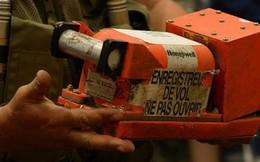 Dữ liệu hộp đen MH17 cho kết quả tương ứng với vụ nổ tên lửa