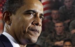 Chuyên gia Nga: Điều tốt nhất với Mỹ lúc này là quên Iraq đi!