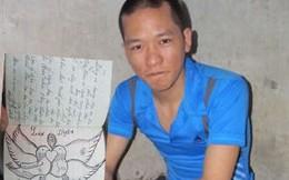 Kẻ sát nhân máu lạnh và trang nhật ký của gã tử tù si tình