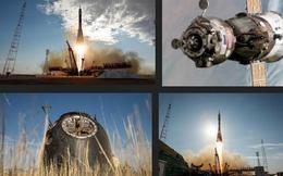 Mỹ dừng hợp tác vũ trụ, Nga cùng lắm chỉ ế vài vé 70 triệu USD