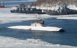 Tướng Lê Kế Lâm: Việt Nam có 6 tàu ngầm Kilo mới là tạm đủ