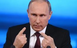 Putin:Yanukovych chỉ còn mạng sống, không còn tương lai chính trị