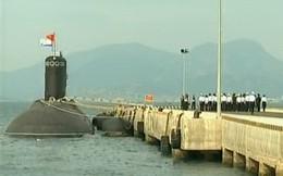 """Chuyên gia VN trả lời câu hỏi """"Bao giờ VN tự đóng tàu ngầm Kilo?"""""""