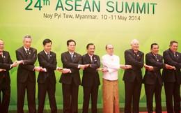 ASEAN ra tuyên bố về biển Đông: Động thái đặc biệt