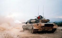 Quân đội Ukraine sắm 200 xe tăng chiến đấu chủ lực Oplot-M