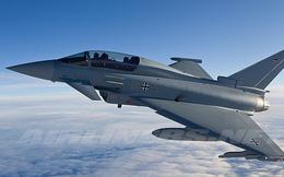 Phát hiện lỗi, nhiều nước dừng tiếp nhận tiêm kích Eurofighter