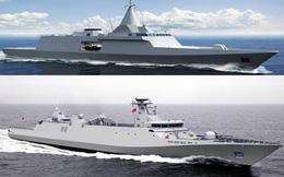 GOWIND và SIGMA: Đâu là chiến hạm hoàn hảo cho Hải quân Việt Nam?