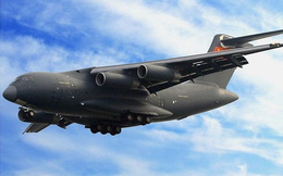 Trung Quốc cần 400 máy bay vận tải Y-20 mới bắt kịp Nga, Mỹ