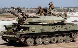 Pháo phòng không ZSU-23-4 Shilka Ấn Độ vừa nâng cấp có gì mới?