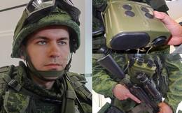 """""""Zoom"""" từ đầu tới chân """"chiến binh tương lai"""" Ratnik của Nga"""