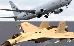 Nguyên nhân sâu xa TQ liên tục chặn máy bay Mỹ
