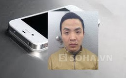 Mượn xe của vợ đưa bạn gái đi chơi rồi lừa lấy iphone, ipad