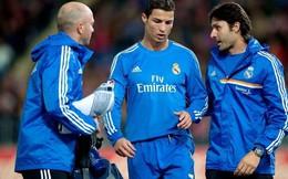 """Tiết lộ gây sốc: Ronaldo """"hành xác"""" vì Quả bóng Vàng"""