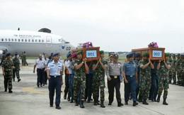 Quân đội Indonesia cử người nhái tinh nhuệ tìm kiếm nạn nhân QZ8501