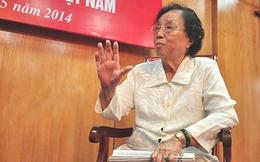 """""""Lẽ phải, chính nghĩa và pháp lý thuộc về Việt Nam"""""""