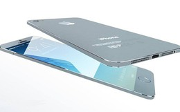 Bản thiết kế iPhone 6 siêu mỏng cực ấn tượng