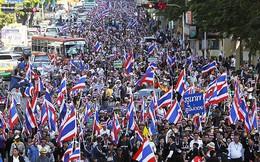"""""""Đóng cửa Bangkok là bất khả thi"""""""