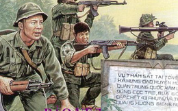 Chiến tranh biên giới 1979: Đổi tên Cối Xay Thịt, Thác Gọi Hồn...