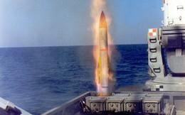 """Sức mạnh """"Vòm sắt trên biển"""" của Israel"""