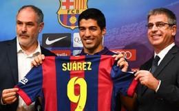 Kháng cáo bất thành, Barca bị FIFA cấm chuyển nhượng đến năm 2016