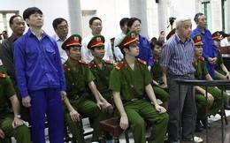 Vì sao bầu Kiên không mặc đồng phục của trại giam?