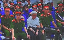 Tạm đình chỉ vụ án đối với ông Trần Xuân Giá