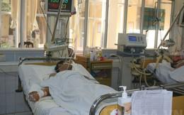 Cứu sống bệnh nhân vỡ ruột do nổ bình ga