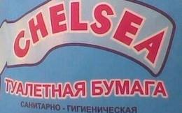 Fan Man United chỉ coi Chelsea như... giấy vệ sinh