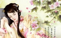 Chuyện đời bi kịch của những kỹ nữ tuyệt sắc nhất Trung Quốc