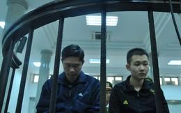 19 năm tù - BS Tường bị tuyên án kịch khung so với đề nghị
