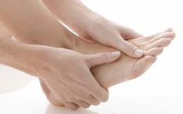 9 dấu hiệu bất thường ở chân cảnh báo cơ thể mang bệnh hiểm