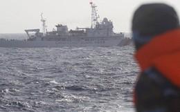 Pháp sẵn sàng hỗ trợ Việt Nam về an ninh biển
