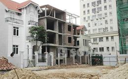Được thuê biệt thự 23 tỷ đồng, vì sao cựu CT Hà Nội không muốn?