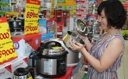 Khai xuân, Big C khuyến mãi giảm giá 5 - 35% hơn 1.000 mặt hàng