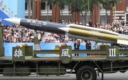 2 lý do khiến Đài Loan dồn tài lực tự phát triển vũ khí