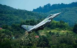 """Eurofighter """"dụ"""" Indonesia mua chiến đấu cơ bị nhiều nước tạm dừng tiếp nhận"""