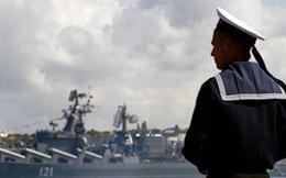 """""""Căn cứ Hạm đội Biển Đen không đáng để Nga phải cố giữ"""""""
